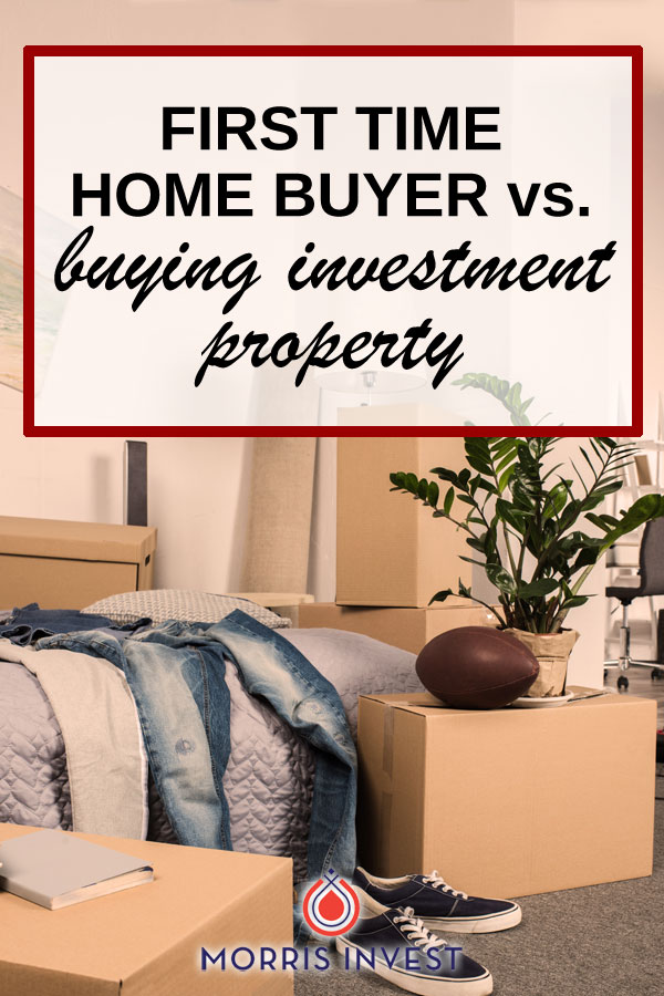 Deciding to purchase your first primary residence is a big step, but so is becoming a real estate investor. If you've got the cash and are ready to purchase a home, should it be your own living space, or a rental?