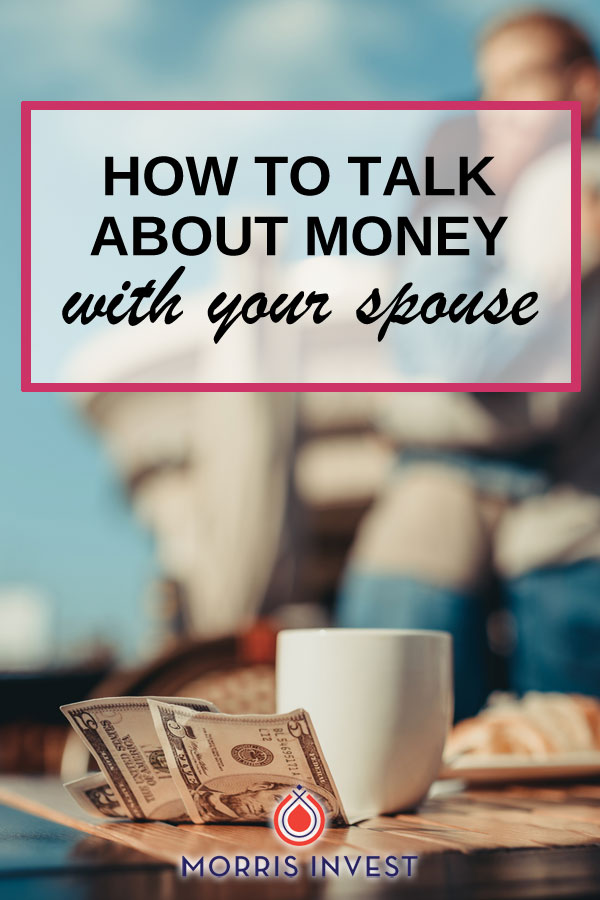 4 tips for effective communication about money. We discuss why money is such a pain point for so many people, and how we've been conditioned to think about wealth building.