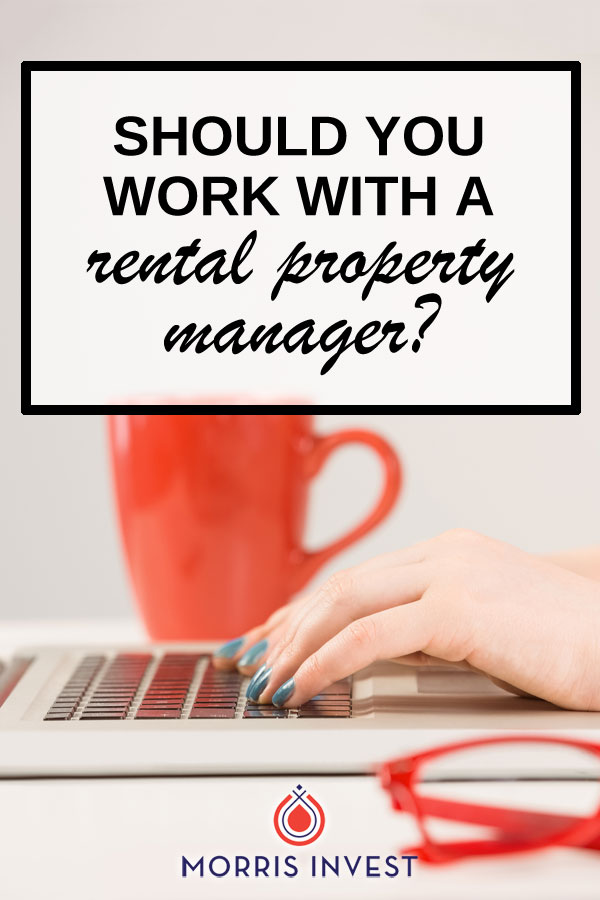 There is one decision that can entirely dictate your experience in real estate investing: should you manage your property yourself, or hire an experienced property management team?