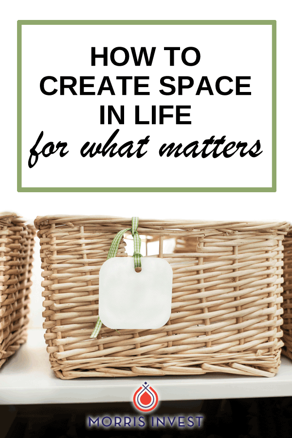 On this episode,I talk about my own personal experience minimizing and decluttering, and why cultivating experiences is more powerful than collecting things.