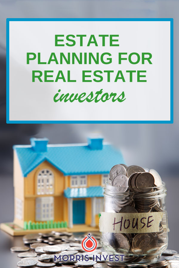 In our family business, our main goal and purpose in purchasing buy and hold properties is to build legacy wealth. That means making sure to handle all aspects of estate planning as a real estate investor, including some things you may not have thought of.