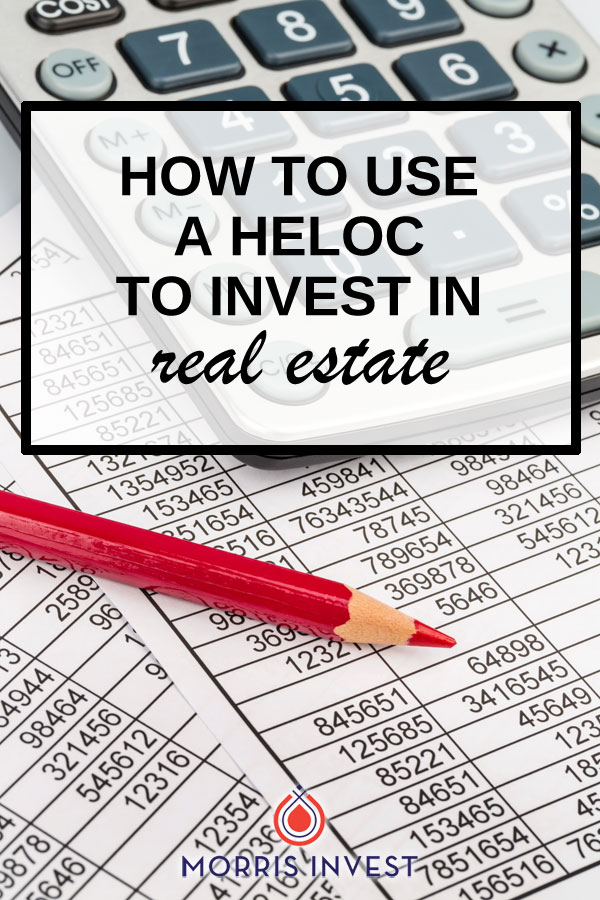 On this episode of Investing in Real Estate, I'm sharing one of my favorite strategies for acquiring rental real estate—using a HELOC!