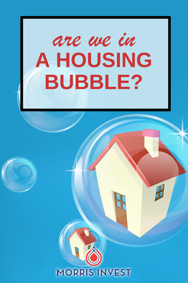 Real estate investor and journalist Brian Kline talks about the housing market, including prices and bubbles.