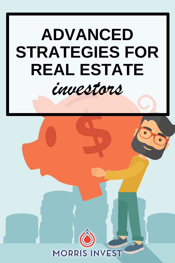 Garrett Sutton discusses the loopholes of real estate investing, how to choose the best legal entity for real estate investing, and what changes in the tax code mean for investors.