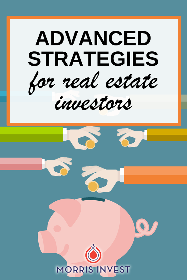 Garrett Sutton discusses advanced strategies for real estate investors. Garrett is demystifying important legal questions for real estate investors, including the truth about land trusts, how to properly set up asset protection, and so much more.