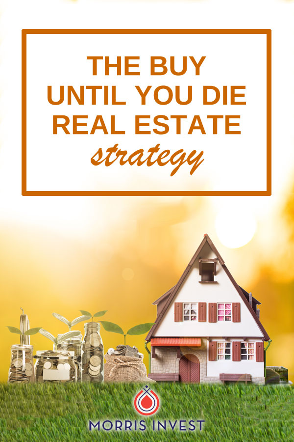 I find there are very few instances where it's appropriate to sell a property. I learned early on that very successful investors keep their properties until the end of their lives, and then pass the investments down to their children or other heirs.