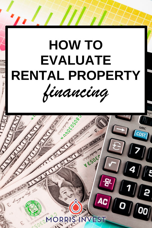 You'll want to run the numbers on your specific rental property and loan. Here's a free spreadsheet you can use to calculate your profit when looking at rental property investments.