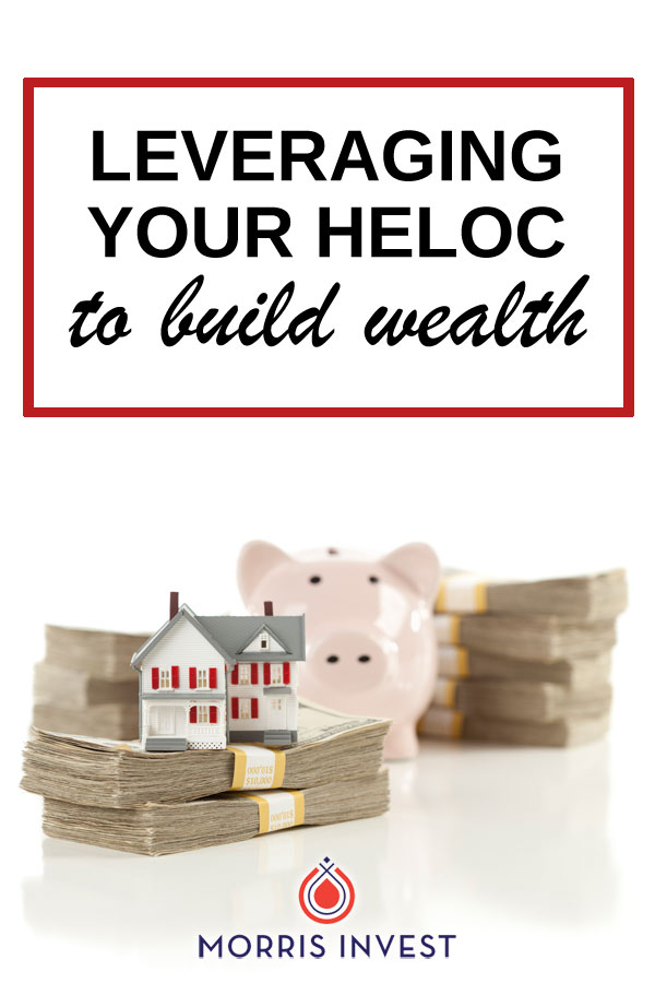 Do you own your primary residence? If so, there's a helpful investing tool you might be overlooking: the HELOC. Smart investors know how to leverage, and this strategy can accelerate your real estate portfolio growth.
