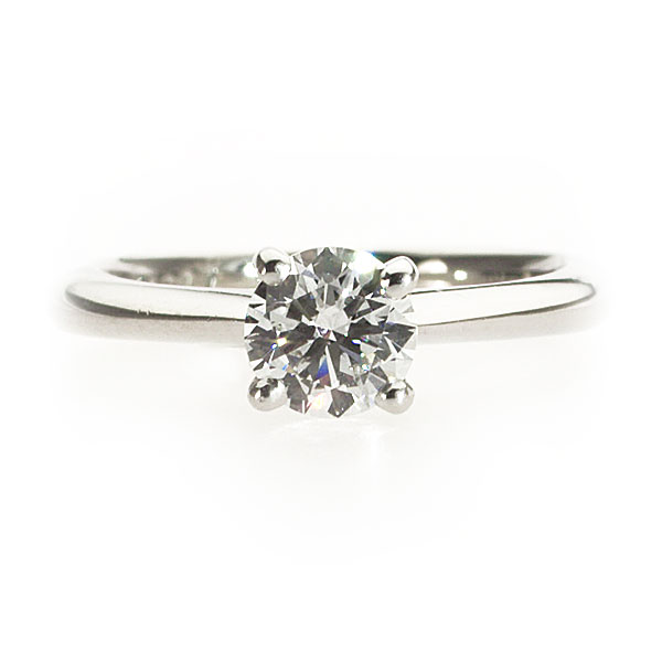 Valintina Solitaire Ring