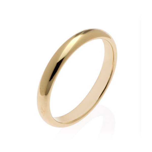 Jupiter Women's Wedding Band