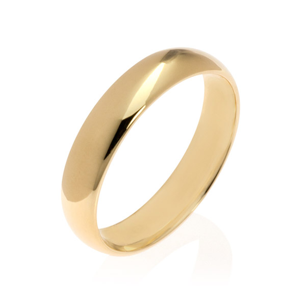 Jupiter Men's Wedding Band Ring