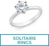 Diamond Solitaire Rings