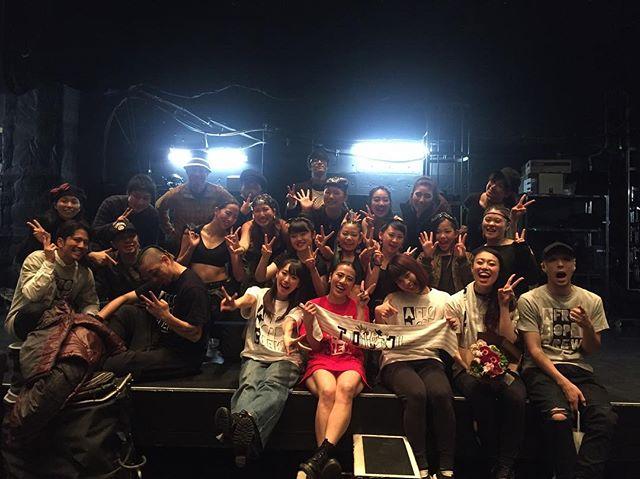 今日は お忙しいなか ライブに来てくれた みなさま ありがとうございました!! 書きたいこと たくさんありますが またゆっくり書きます!  とにかく 今日は 本当に本当に ありがとうございました!!!!