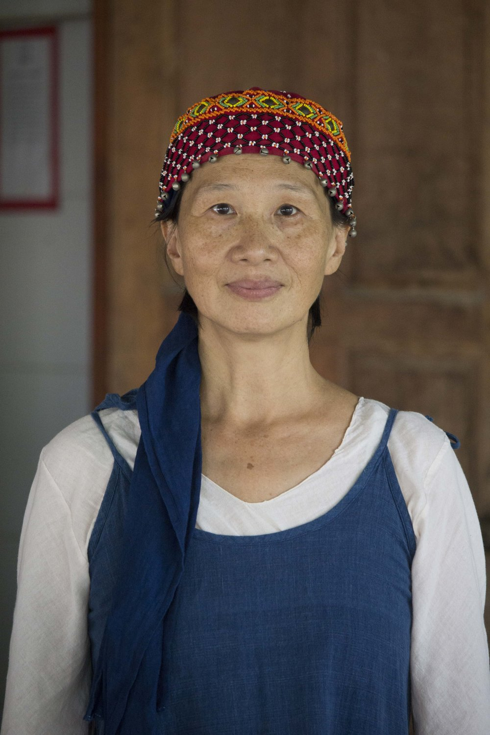 Sylvia lin   (Taiwan)    Sylvia Lin worked as a field coordinator and then the country director for TOPS between 1989 – 2004. Since than she has founded two local social enterprises: Chimmuwa Handicraft and Border Line Women Collective Shop.