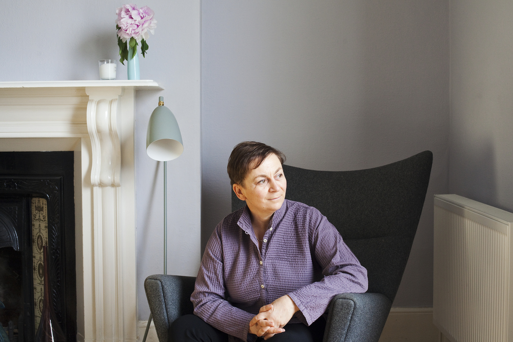 Anne Enright for The Wall Street Journal