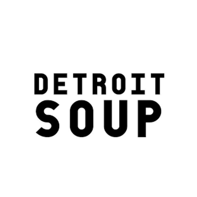 Detroit SOUP ·  Strategic consulting