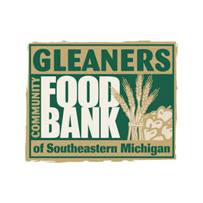 Gleaners Community Food Bank · Strategic consulting, brand discovery
