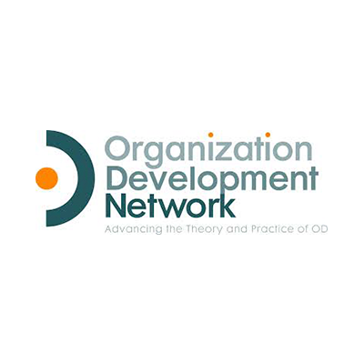 Organization Development Network · Brand discovery and rebranding strategy · As a team member with Keystone Media