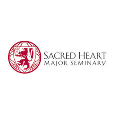 Sacred Heart Major Seminary · Strategic consulting, brand discovery · As a team member with MOVE