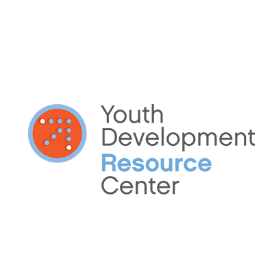Youth Development Resource Center · Brand development; research, brand logo/system · In partnership with Who's That?