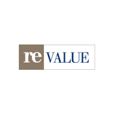 Revalue · Brand development; research and digital media · As a team member with MOVE