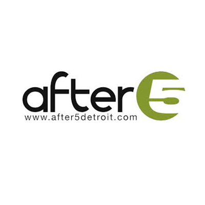 After 5 Detroit · Strategic consulting