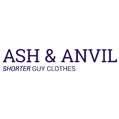 Ash & Anvil   · Brand development; research, brand logo/system, website, social media and collateral Ash & Anvil · In partnership with Who's That? and Iron Coast