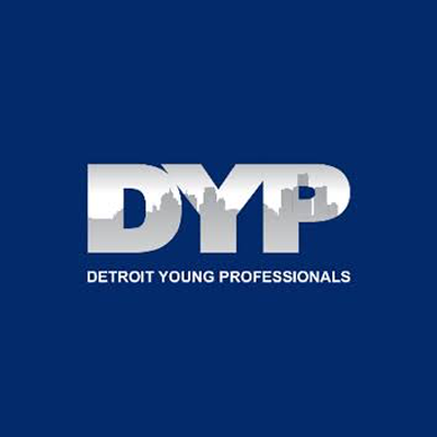 Detroit Young Professionals · Professional development event panelist
