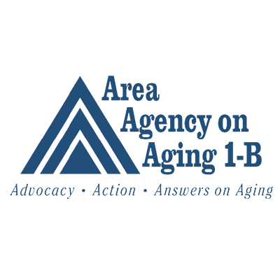 Area Agency on Aging 1-B   ·  Complete rebranding; research, brand name, logo/system
