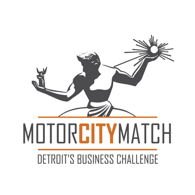 Motor City Match · Marketing & Branding Service Provider, 2015-2017