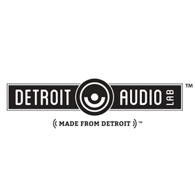Detroit Audio Lab • Brand Development • Research •Brand Strategy • Investor Relations