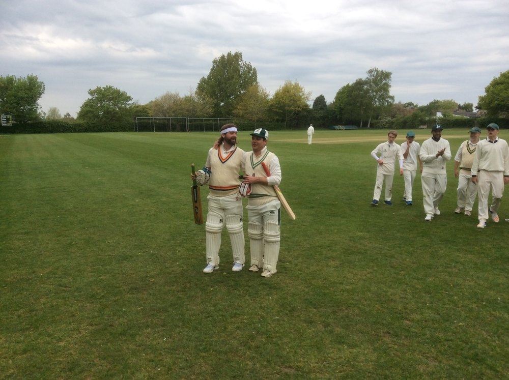 woodpecker cricket batsmen sanderstead curry village cricket