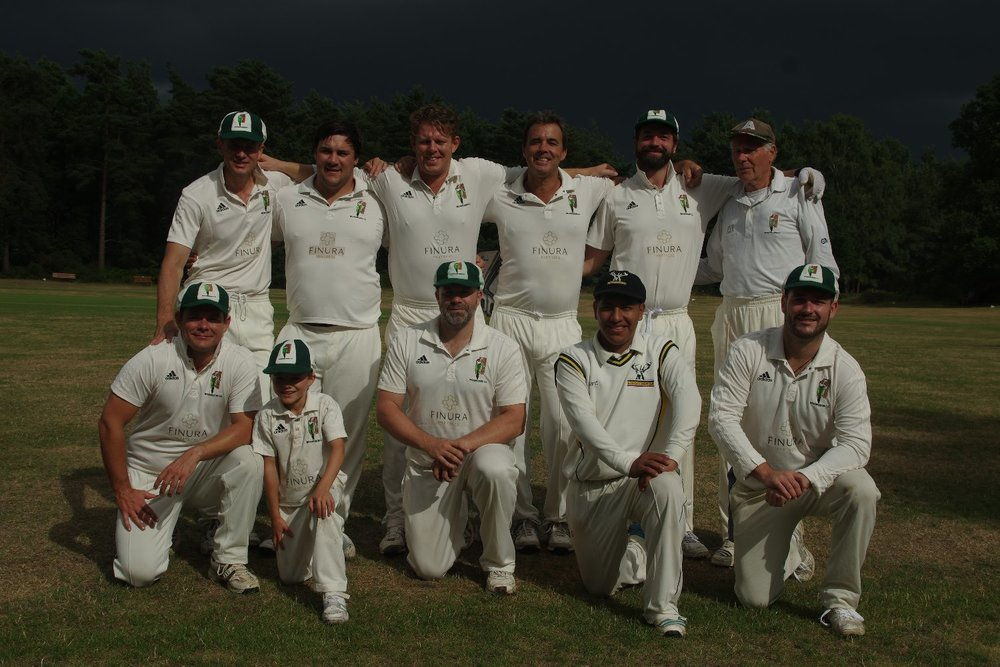 Blackheath Team