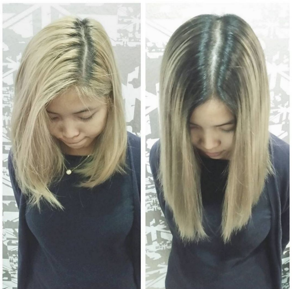 Balayage Experts In Sydney Stevie English Hair