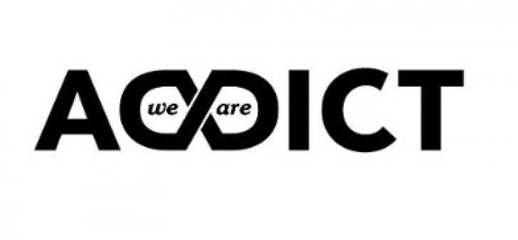 We are addict.jpg