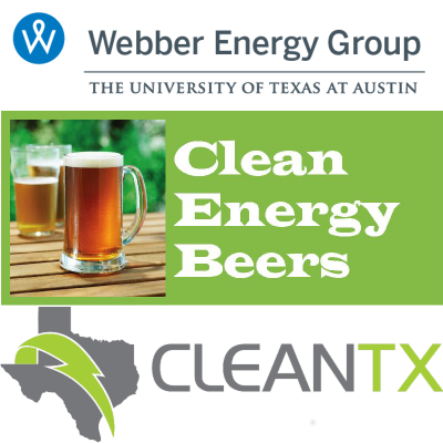 Clean Energy Beers — TREIA-Texas Renewable Energy Industries Alliance