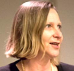 Dr. Annette Sobel  GLEAMM