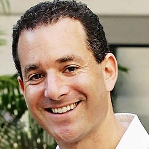 David Jankowsky , CEO Francis Solar  BIO