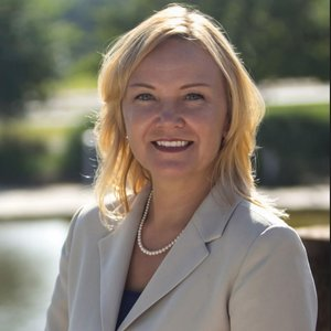 Annemarie Diaz,  Vice President, Austin Energy  BIO