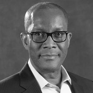 Dr. Femi Osidele,  Senior Consultant, Cimbria Consulting  BIO