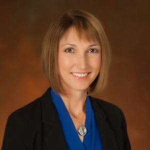 Kathy Garcia,  Board Member, CPS Energy  BIO
