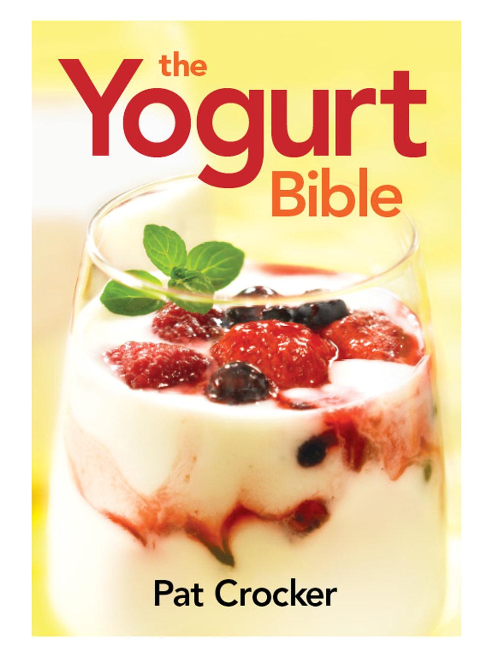 The Yogurt Bible