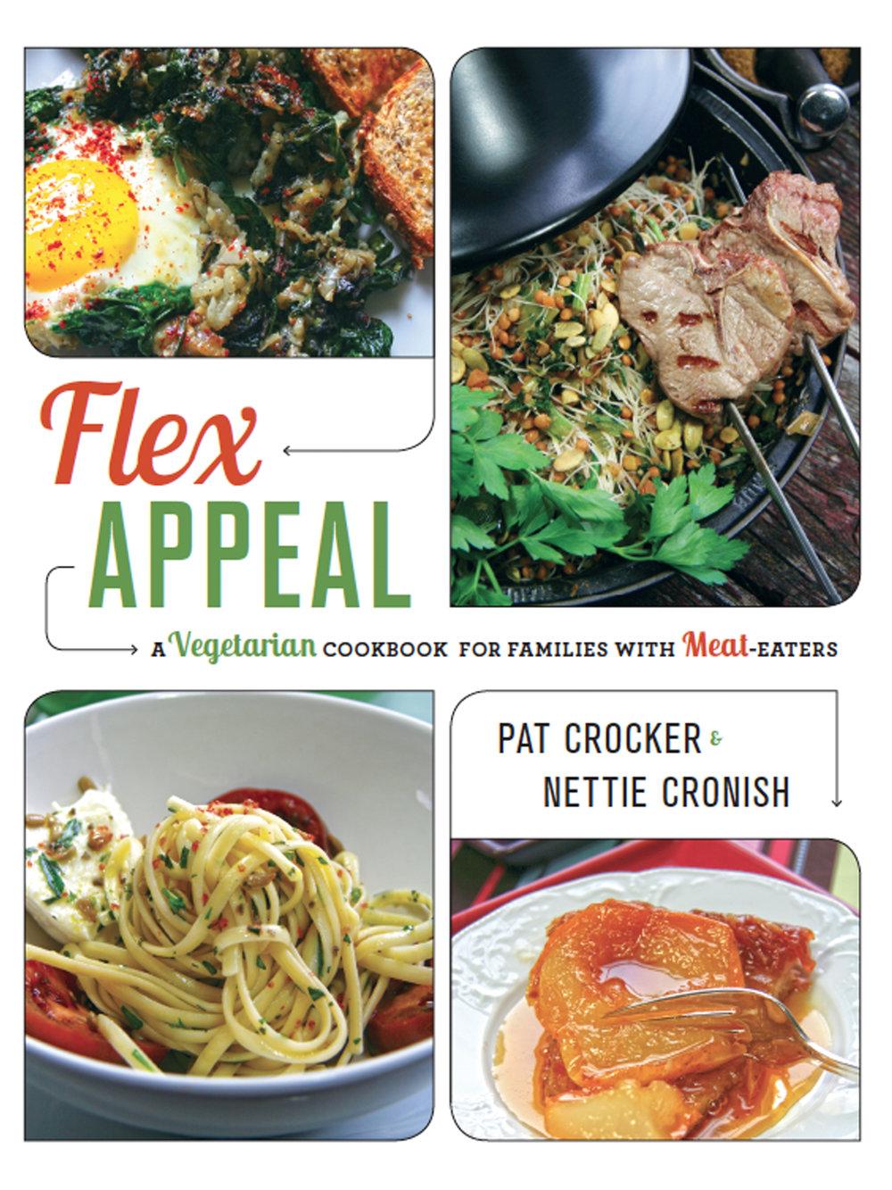 Flex Appeal by Pat Crocker