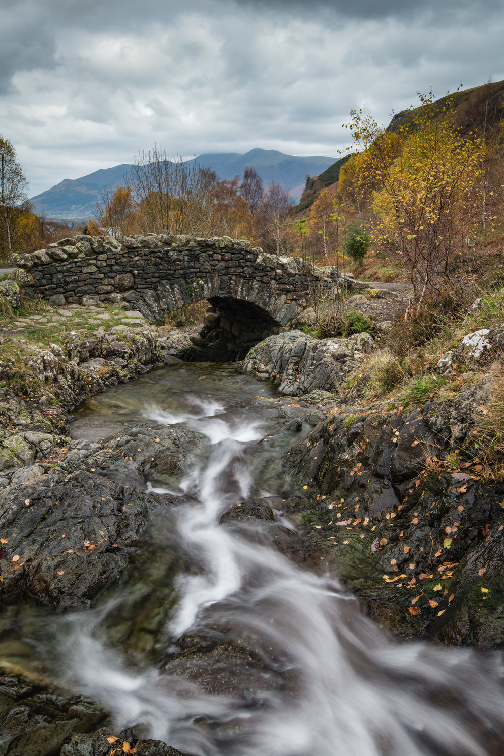 Ashness Bridge - Alternative