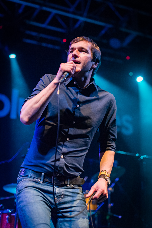 Mark Morriss - The Bluetones