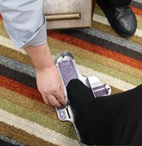 Measure Feet