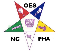 North Carolina Grand Chapter Order of the Eastern Star Prince Hall Affiliated
