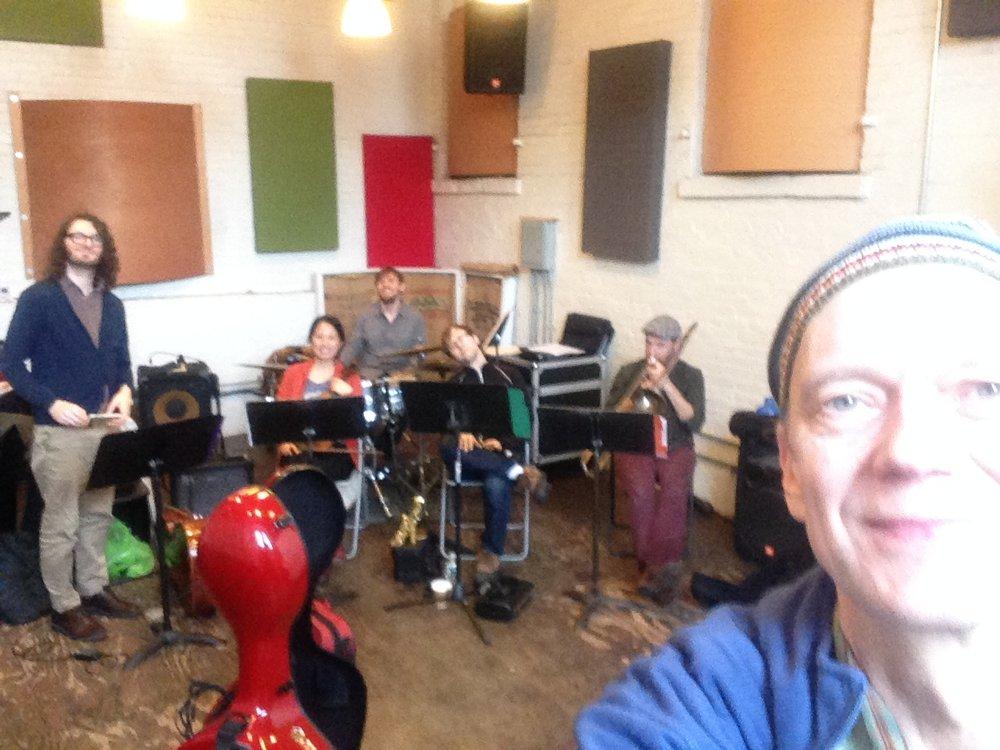 band rehearse at Ibeam.JPG