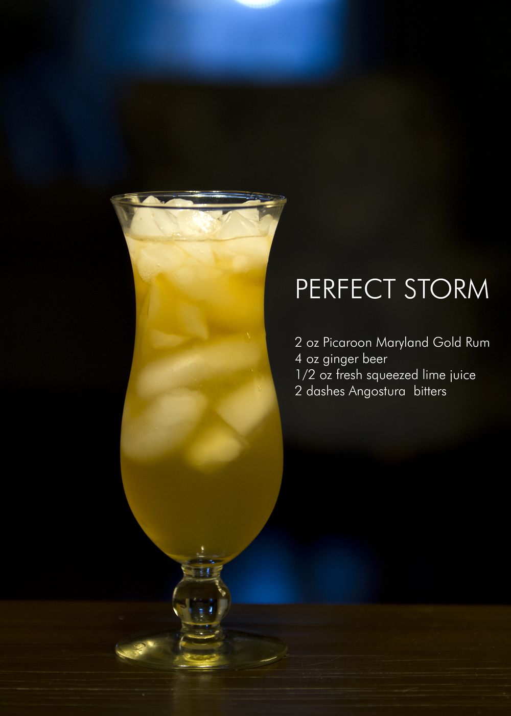 Perfect storm cocktail recipe dishmaps for Cocktail 8 5