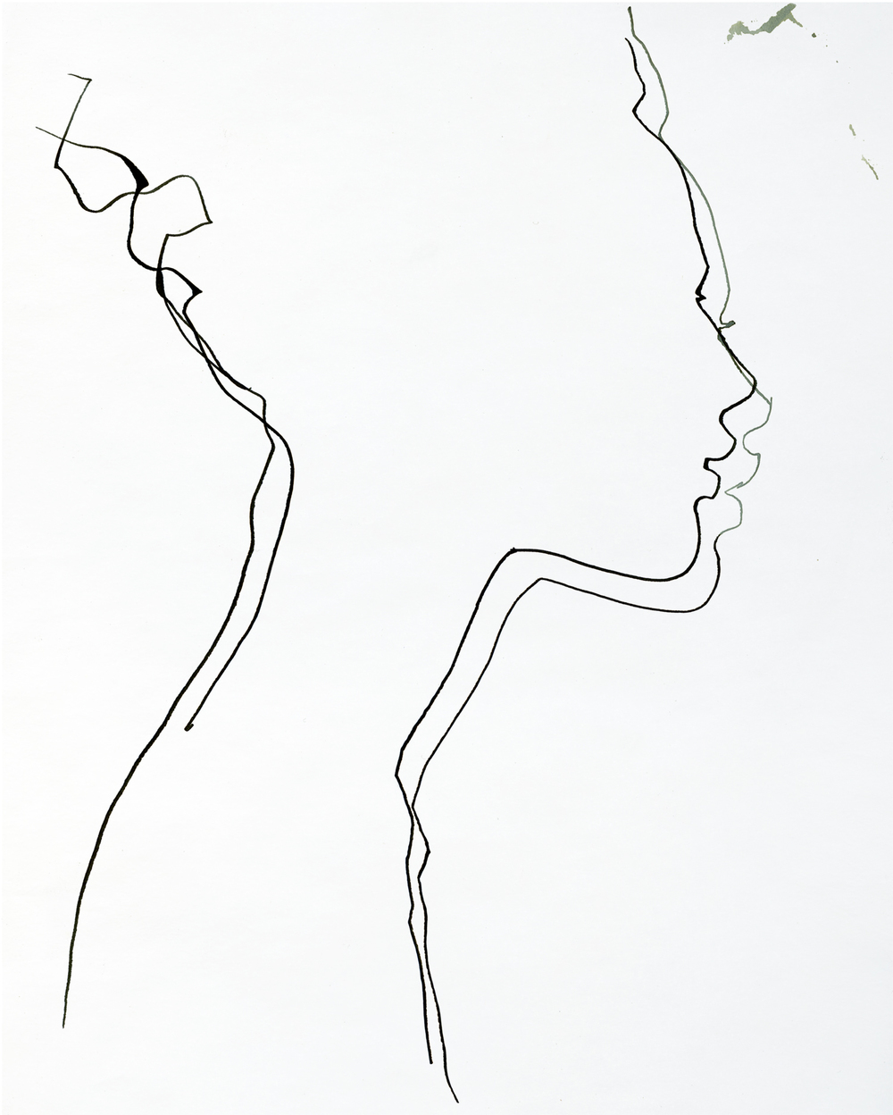 silhouette illustration